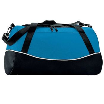Tri-Color Sport Bag Thumbnail
