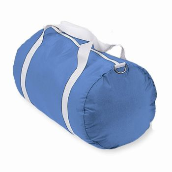 210-Denier Nylon Sports Bag Thumbnail