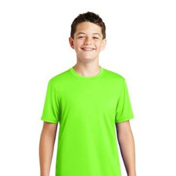 Youth PosiCharge ® Tough Tee ™ Thumbnail