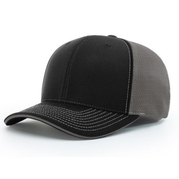 Fitted Pulse Sportmesh Cap with R-Flex Thumbnail