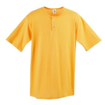 Two-Button Baseball Jersey Thumbnail