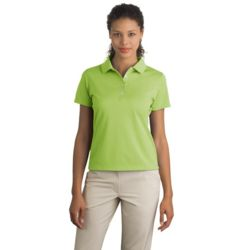 Golf Ladies Tech Basic Dri FIT Polo Thumbnail