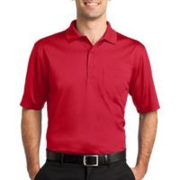 Select Snag Proof Pocket Polo Thumbnail