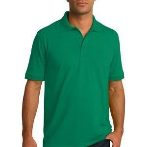 5.5 Ounce Jersey Knit Polo Thumbnail