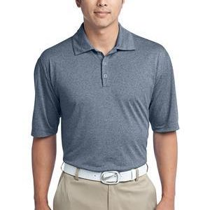 Golf Dri FIT Heather Polo Thumbnail