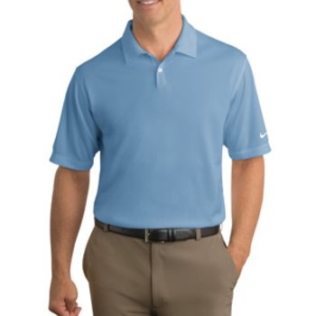 Golf Dri FIT Pebble Texture Polo Thumbnail