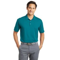 Golf Dri FIT Vertical Mesh Polo Thumbnail