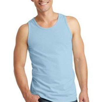 Essential Pigment Dyed Tank Top Thumbnail