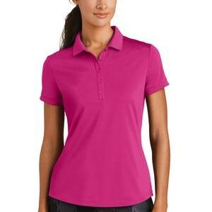 Golf Ladies Dri FIT Smooth Performance Polo Thumbnail