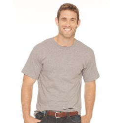 Heavyweight Combed Ringspun Cotton T-Shirt Thumbnail