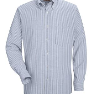 Executive Oxford Long Sleeve Dress Shirt Thumbnail