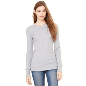 Women's Long Sleeve Thermal Shirt Thumbnail