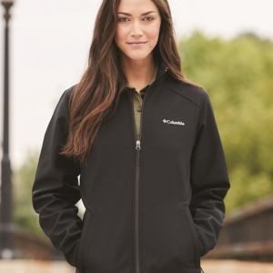 Women's Kruser Ridge™ Softshell Thumbnail