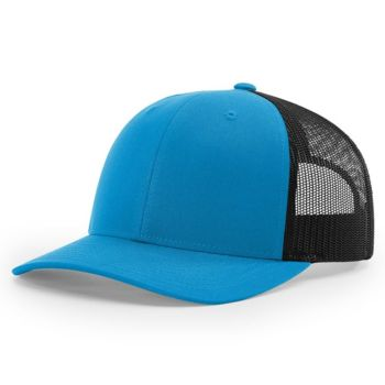 Low Profile Trucker Cap Thumbnail
