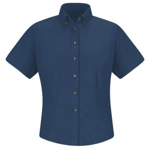 Women's Short Sleeve Meridian Shirt Thumbnail