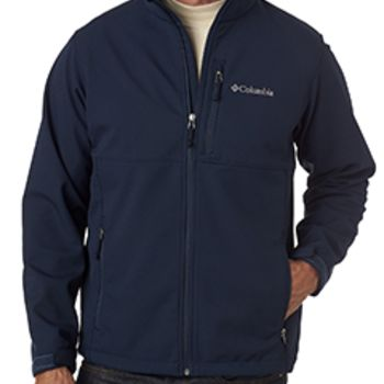 Men's Ascender™ Soft Shell Thumbnail