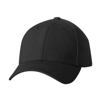 Structured Heavy Brushed Twill Cap Thumbnail
