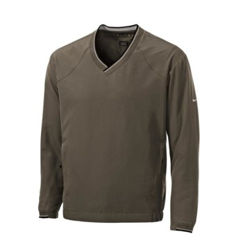 V Neck Wind Shirt Thumbnail