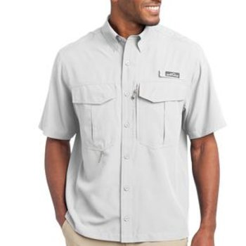 Short Sleeve Performance Fishing Shirt Thumbnail